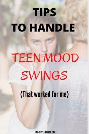 teenage mood swings or bipolar