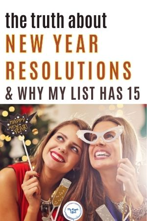 LADIES CELEBRATING NEW YEAR