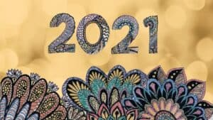 2021 artwork