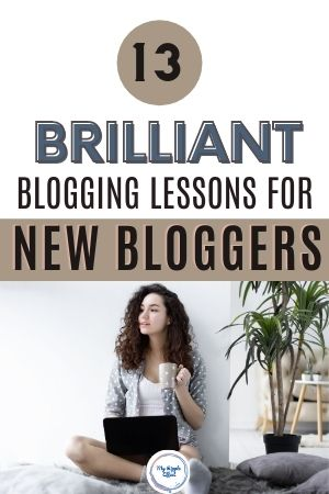 New blogger thinking what to write
