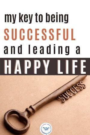 Pin giving key to success