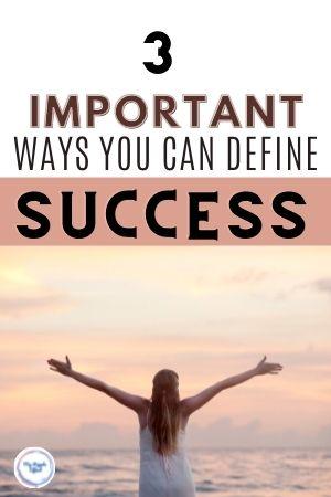 PIN defining success